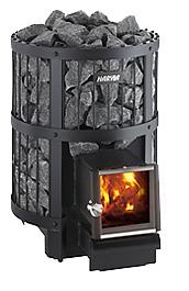 Peći za saune na drvo