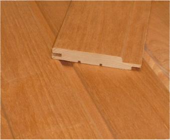 Drveni paneli za izradu saune